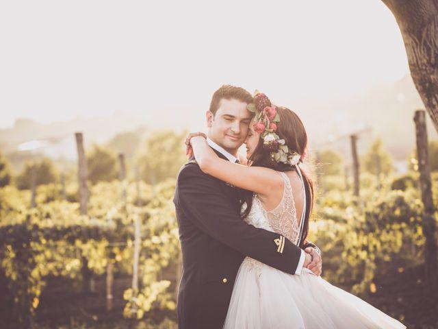 Il matrimonio di Alessio e Jenny a Benevento, Benevento 81