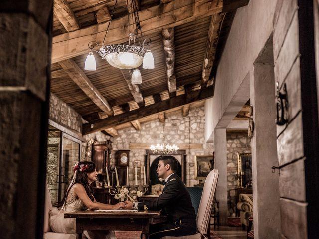 Il matrimonio di Alessio e Jenny a Benevento, Benevento 86