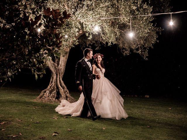 Il matrimonio di Alessio e Jenny a Benevento, Benevento 92
