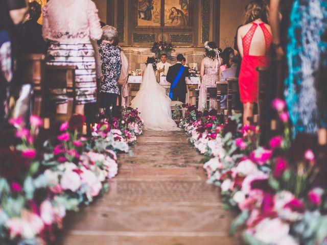Il matrimonio di Alessio e Jenny a Benevento, Benevento 110