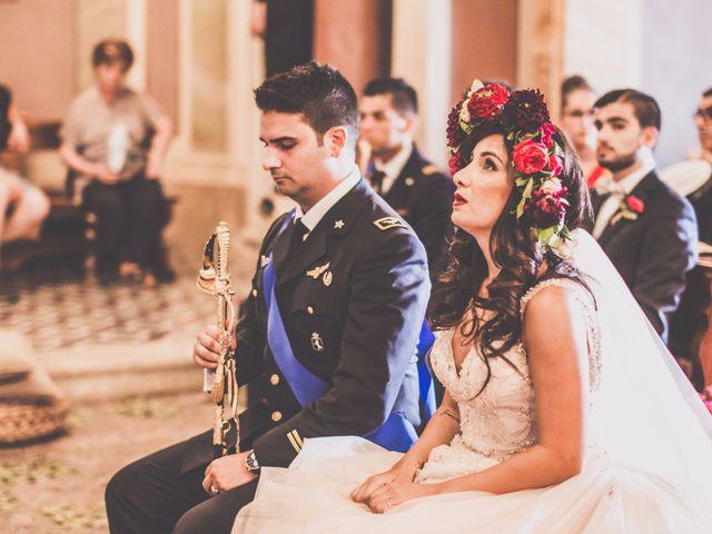 Il matrimonio di Alessio e Jenny a Benevento, Benevento 111