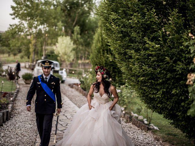 Il matrimonio di Alessio e Jenny a Benevento, Benevento 114