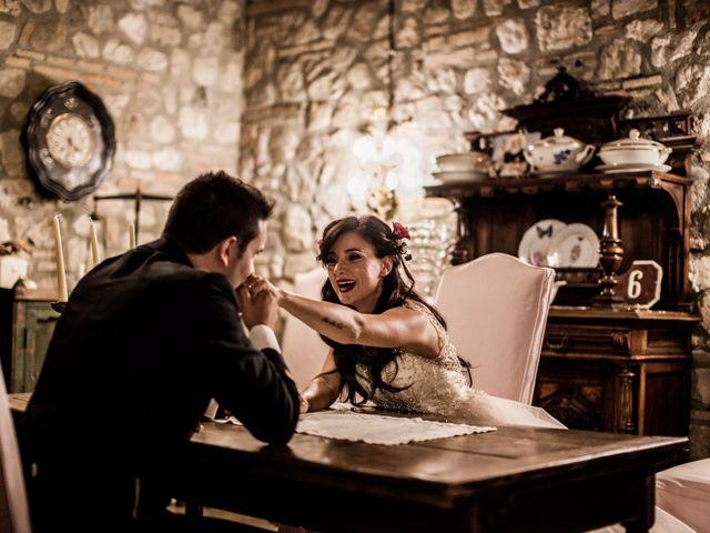 Il matrimonio di Alessio e Jenny a Benevento, Benevento 125