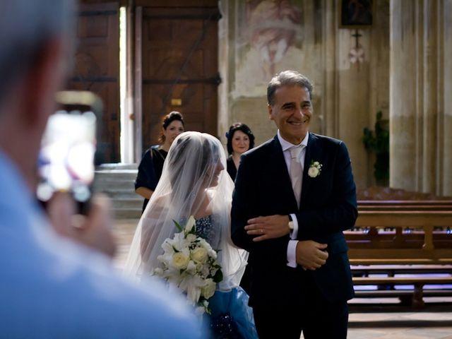 Il matrimonio di Mirko Benetti e Monica Pelligra a Asti, Asti 1