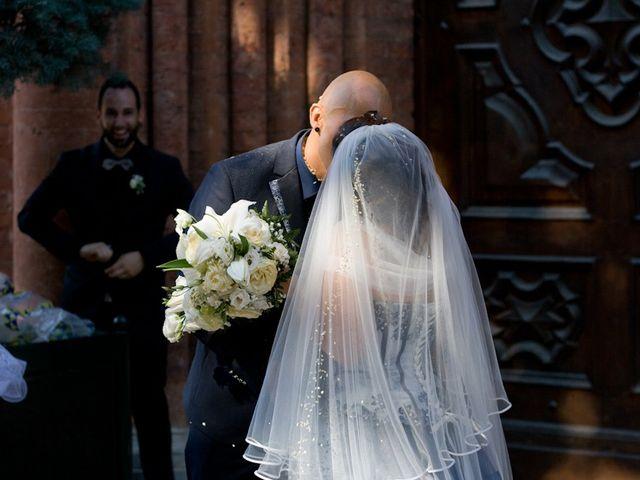 Il matrimonio di Mirko Benetti e Monica Pelligra a Asti, Asti 2