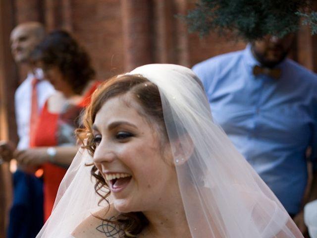 Il matrimonio di Mirko Benetti e Monica Pelligra a Asti, Asti 4