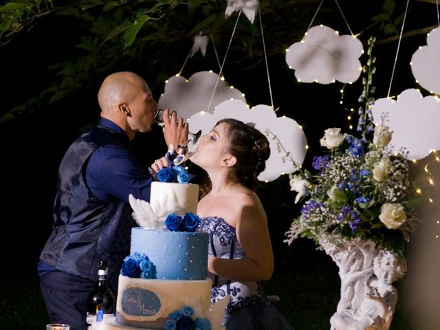 Il matrimonio di Mirko Benetti e Monica Pelligra a Asti, Asti 6