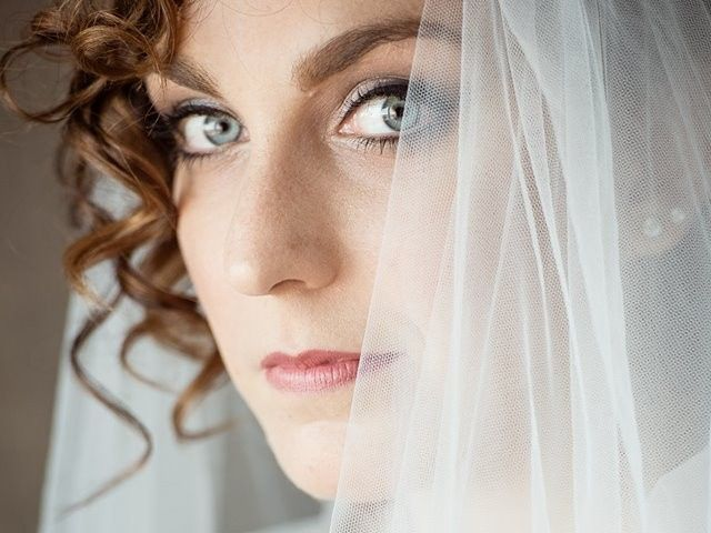 Il matrimonio di Mirko Benetti e Monica Pelligra a Asti, Asti 15