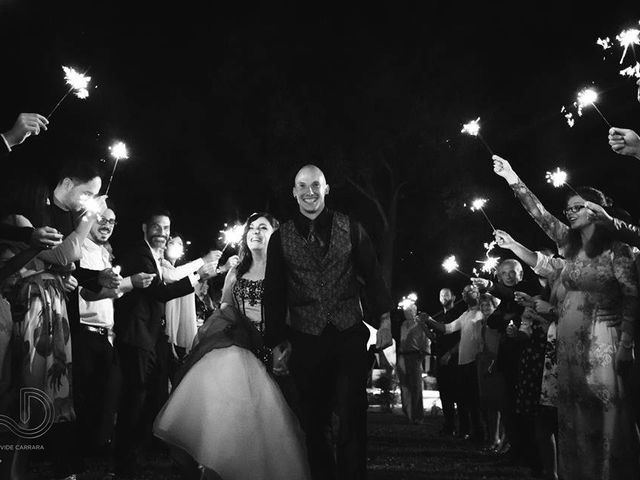 Il matrimonio di Mirko Benetti e Monica Pelligra a Asti, Asti 17
