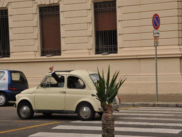 Il matrimonio di Filomena e Nicola a Reggio di Calabria, Reggio Calabria 1