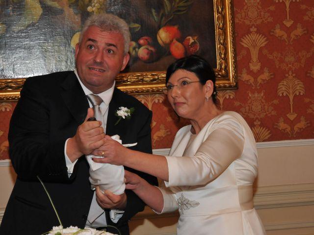 Il matrimonio di Filomena e Nicola a Reggio di Calabria, Reggio Calabria 5