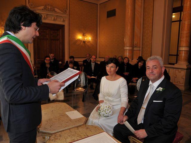Il matrimonio di Filomena e Nicola a Reggio di Calabria, Reggio Calabria 8