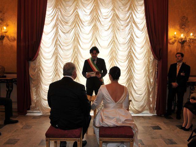 Il matrimonio di Filomena e Nicola a Reggio di Calabria, Reggio Calabria 9