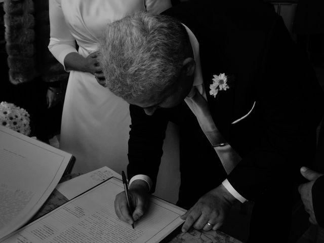 Il matrimonio di Filomena e Nicola a Reggio di Calabria, Reggio Calabria 11