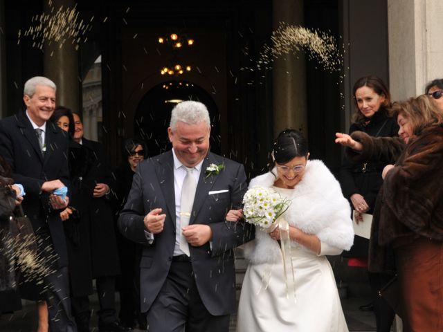 Il matrimonio di Filomena e Nicola a Reggio di Calabria, Reggio Calabria 13