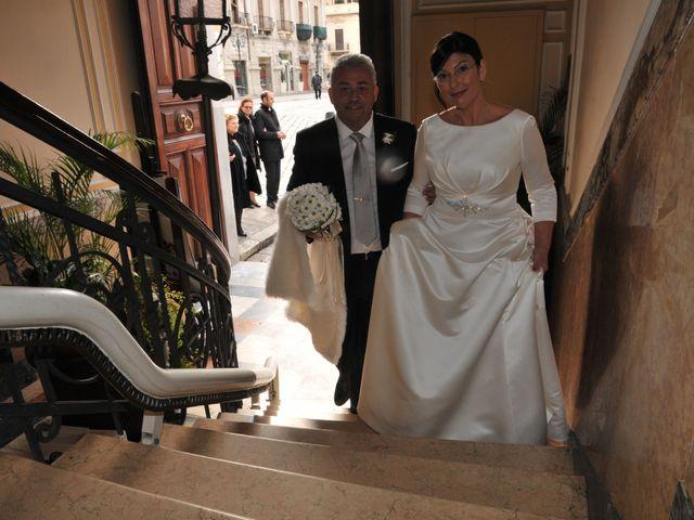 Il matrimonio di Filomena e Nicola a Reggio di Calabria, Reggio Calabria 18