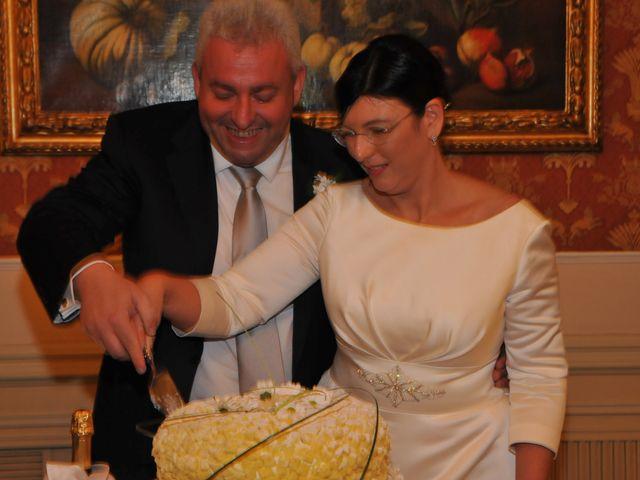 Il matrimonio di Filomena e Nicola a Reggio di Calabria, Reggio Calabria 19
