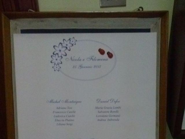 Il matrimonio di Filomena e Nicola a Reggio di Calabria, Reggio Calabria 20