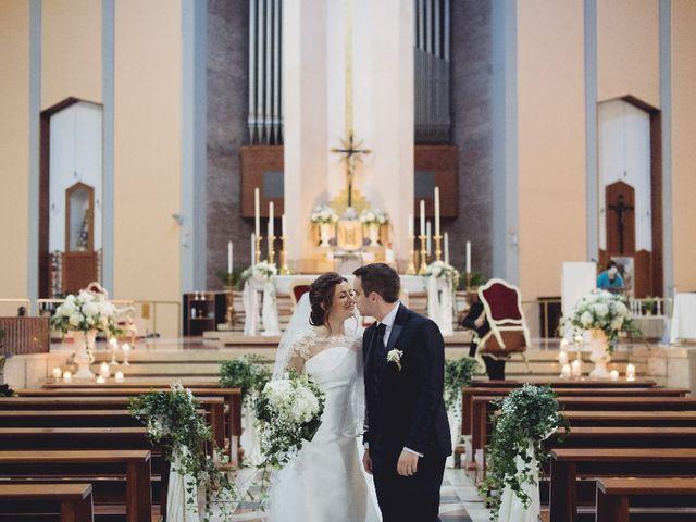 Il matrimonio di Riccardo e Silvia Martina a Ronco all'Adige, Verona 4