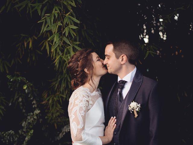 Il matrimonio di Riccardo e Silvia Martina a Ronco all'Adige, Verona 6