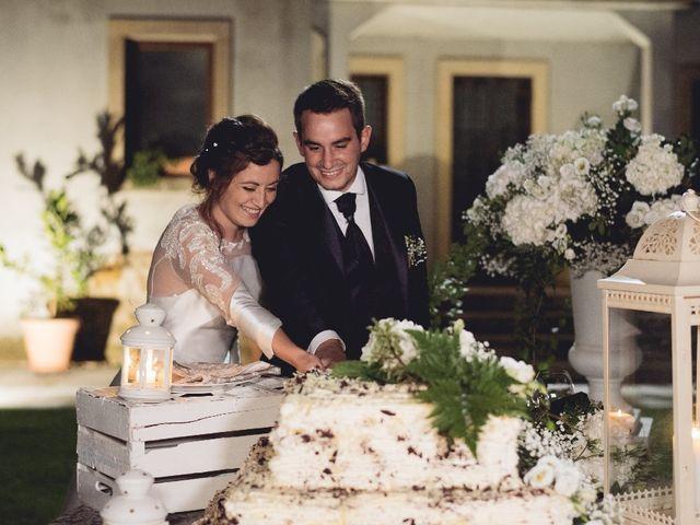 Il matrimonio di Riccardo e Silvia Martina a Ronco all'Adige, Verona 7