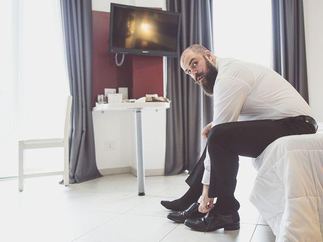 Il matrimonio di Fabio e Cory a Poggio Berni, Rimini 20