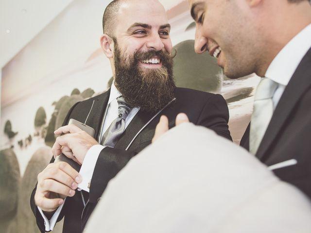 Il matrimonio di Fabio e Cory a Poggio Berni, Rimini 30
