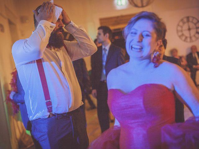 Il matrimonio di Fabio e Cory a Poggio Berni, Rimini 118