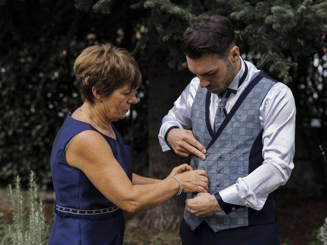 Il matrimonio di Massimiliano e Rossella a San Maurizio Canavese, Torino 13