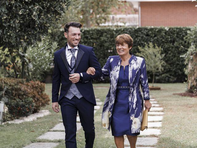 Il matrimonio di Massimiliano e Rossella a San Maurizio Canavese, Torino 15