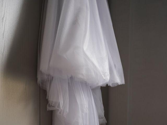 Il matrimonio di Massimiliano e Rossella a San Maurizio Canavese, Torino 29