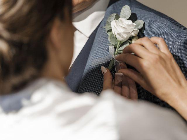 Il matrimonio di Massimiliano e Rossella a San Maurizio Canavese, Torino 32