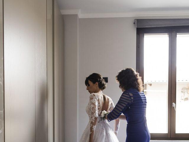 Il matrimonio di Massimiliano e Rossella a San Maurizio Canavese, Torino 36