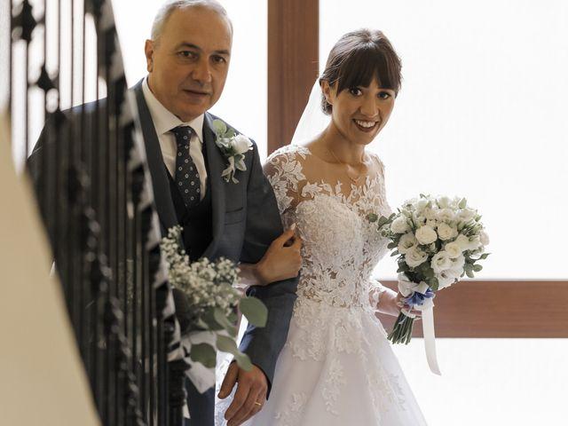 Il matrimonio di Massimiliano e Rossella a San Maurizio Canavese, Torino 41