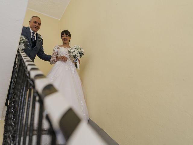 Il matrimonio di Massimiliano e Rossella a San Maurizio Canavese, Torino 42