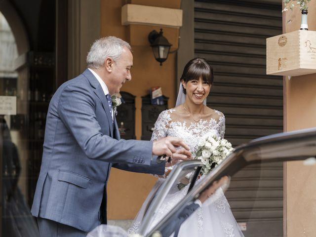 Il matrimonio di Massimiliano e Rossella a San Maurizio Canavese, Torino 44