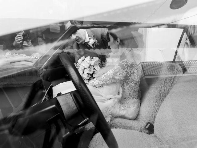 Il matrimonio di Massimiliano e Rossella a San Maurizio Canavese, Torino 46