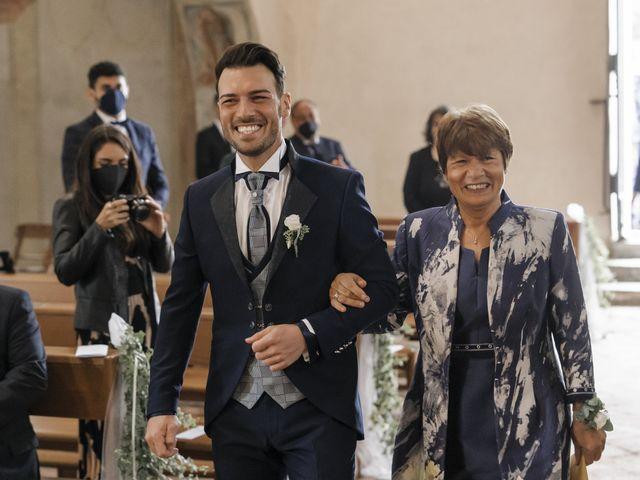Il matrimonio di Massimiliano e Rossella a San Maurizio Canavese, Torino 47