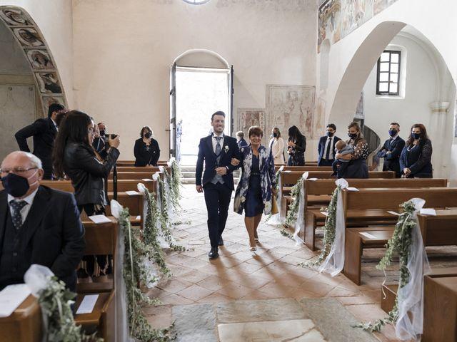 Il matrimonio di Massimiliano e Rossella a San Maurizio Canavese, Torino 48