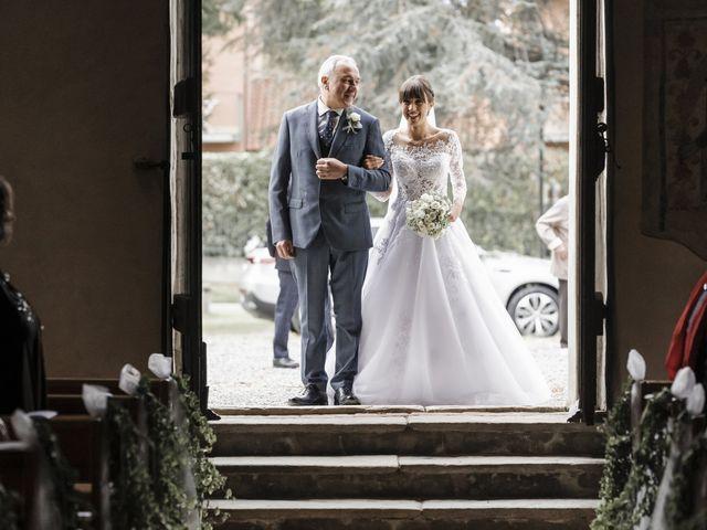 Il matrimonio di Massimiliano e Rossella a San Maurizio Canavese, Torino 50