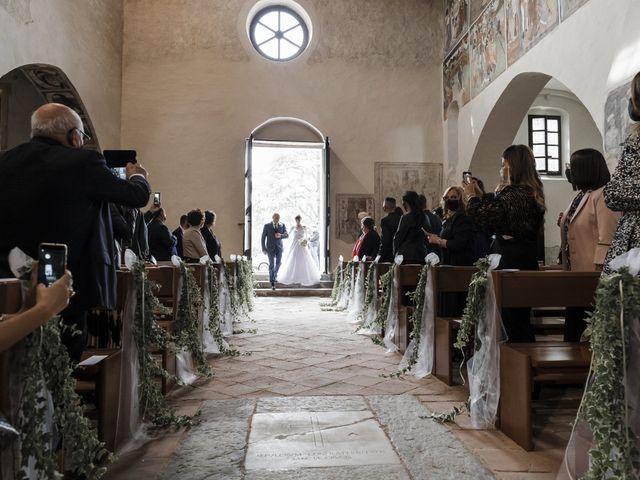 Il matrimonio di Massimiliano e Rossella a San Maurizio Canavese, Torino 51
