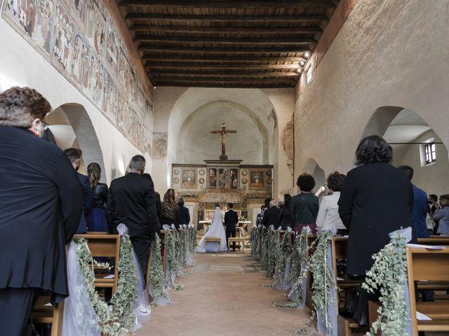 Il matrimonio di Massimiliano e Rossella a San Maurizio Canavese, Torino 52