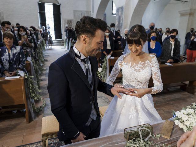 Il matrimonio di Massimiliano e Rossella a San Maurizio Canavese, Torino 55