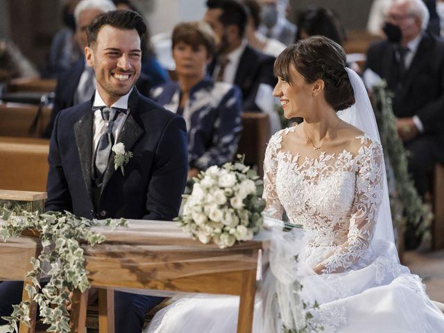 Il matrimonio di Massimiliano e Rossella a San Maurizio Canavese, Torino 56