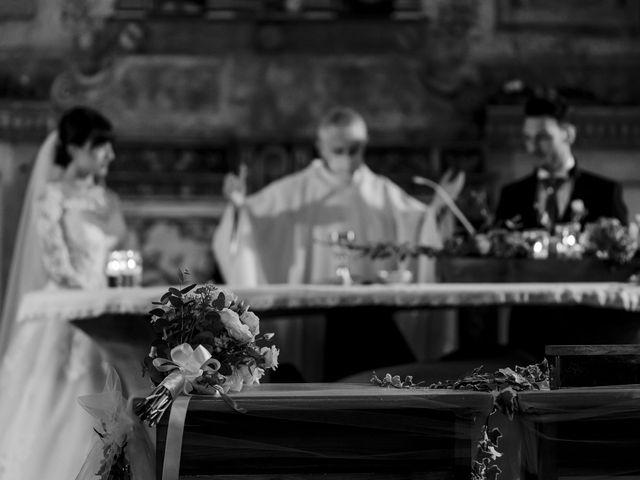 Il matrimonio di Massimiliano e Rossella a San Maurizio Canavese, Torino 57