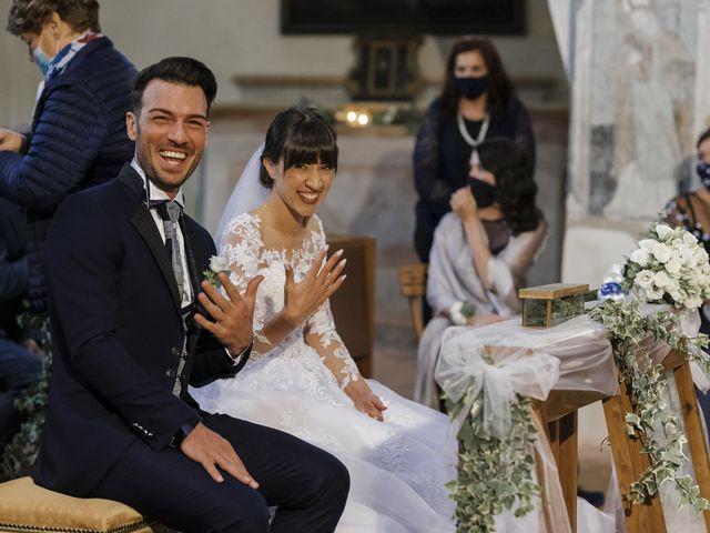 Il matrimonio di Massimiliano e Rossella a San Maurizio Canavese, Torino 58