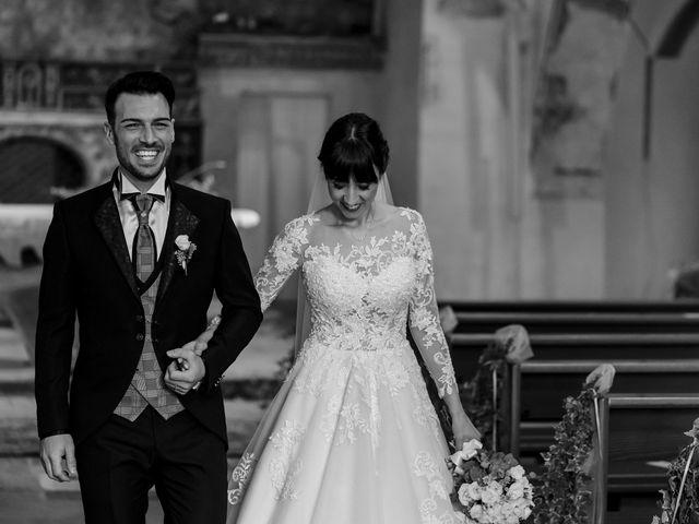 Il matrimonio di Massimiliano e Rossella a San Maurizio Canavese, Torino 59