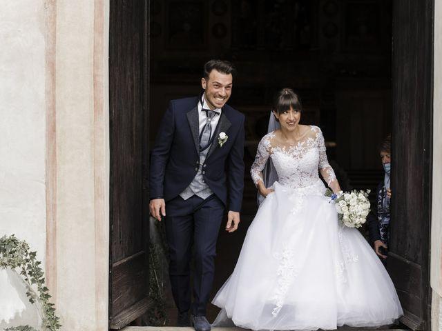 Il matrimonio di Massimiliano e Rossella a San Maurizio Canavese, Torino 60