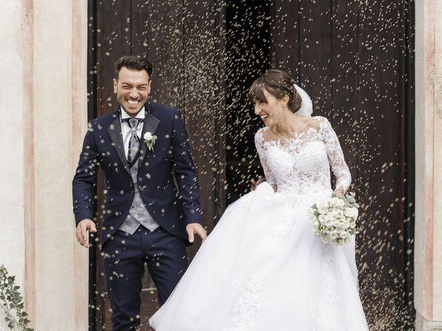Il matrimonio di Massimiliano e Rossella a San Maurizio Canavese, Torino 61