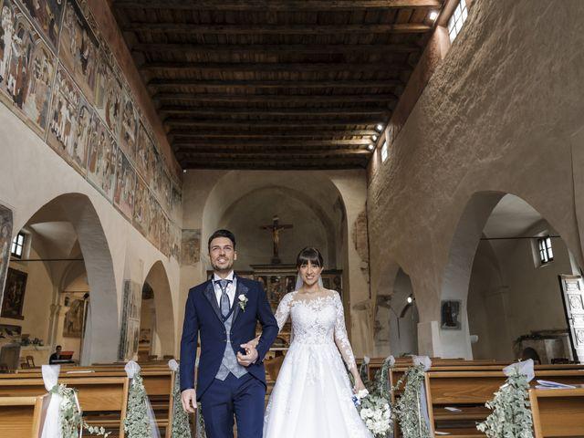 Il matrimonio di Massimiliano e Rossella a San Maurizio Canavese, Torino 62
